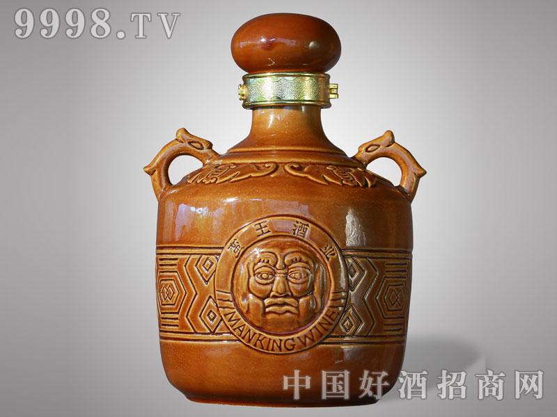 蛮王酒-5斤装土坛酒