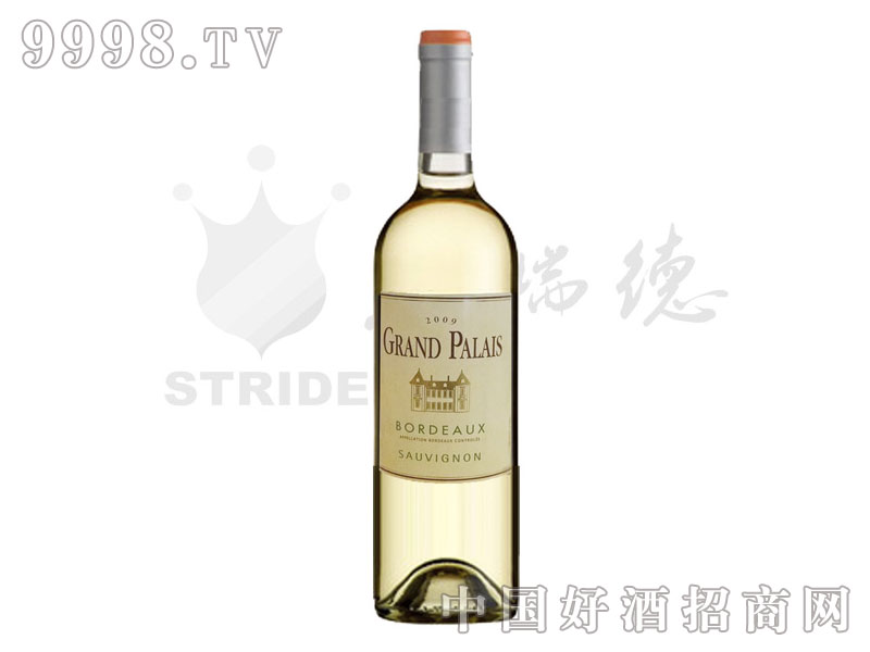 蓝博城堡白葡萄酒-红酒招商信息
