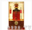 西凤酒金藏陈酿20