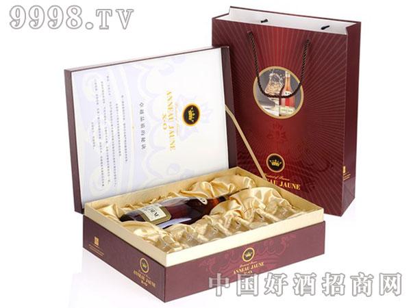 金皇冠-礼盒