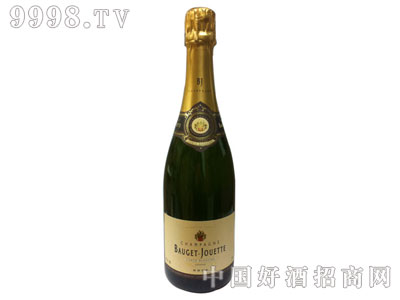 博斋如爱香槟