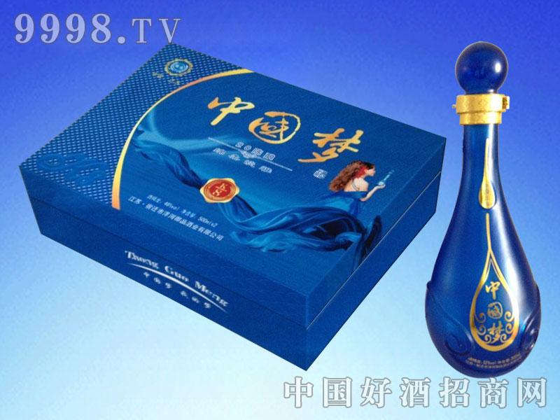 中国梦礼盒