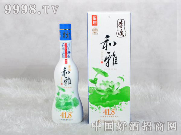 李渡酒・和雅5