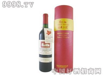 优选赤霞珠-干红葡萄酒