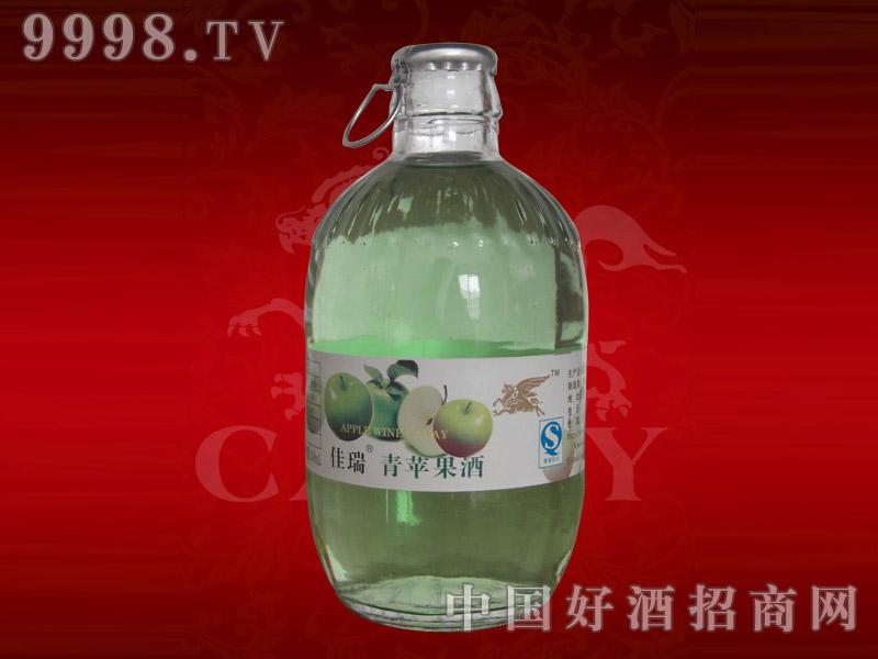 佳瑞青苹果酒