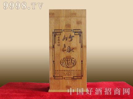 竹冰酒-浓香