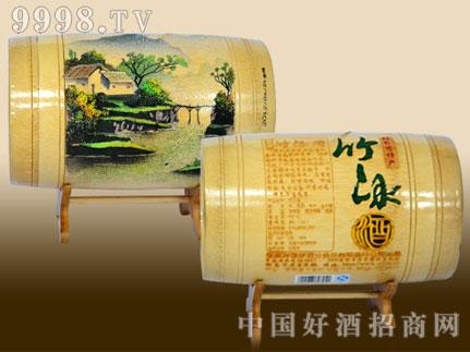 竹冰酒优级