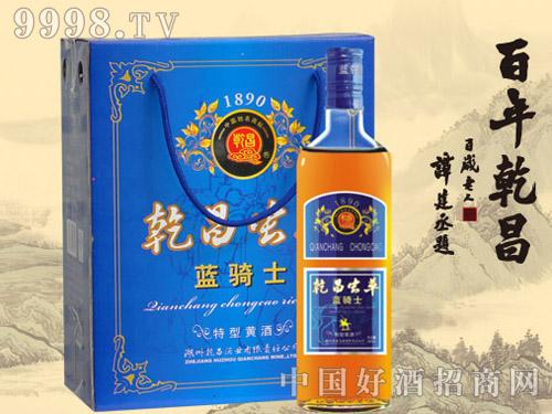 480ml蓝骑士乾昌虫草