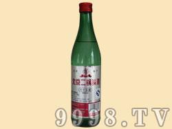 65度绿瓶二锅头