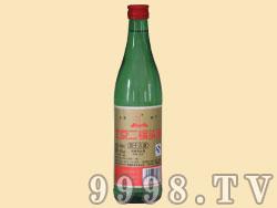 46度绿瓶