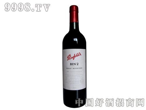 奔富2进口葡萄酒2008年