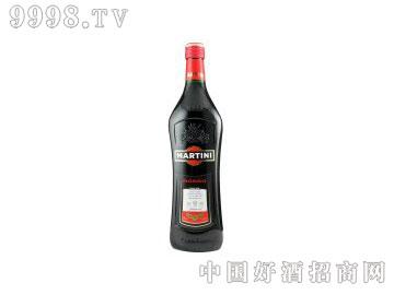 马天尼红威末酒1L