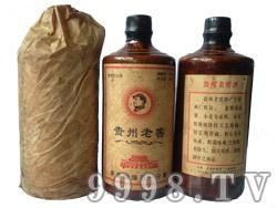 贵州老窖茅台镇酱香型白酒