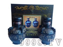 茅台镇龙坛收藏酒500ml