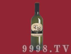 桐堡・灰比诺干白葡萄酒