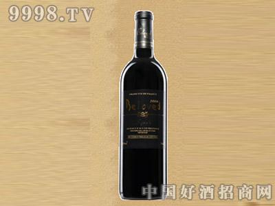至爱黄标干红葡萄酒