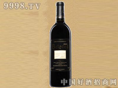 至爱庄园干红葡萄酒