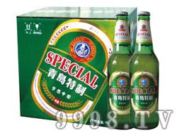 青杰啤酒青岛特质