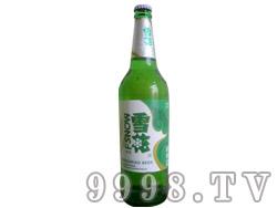 青杰雪苑啤酒