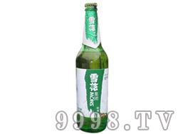 青杰雪苑特爽啤酒