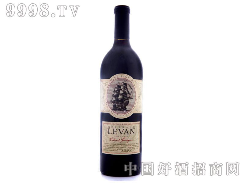 丽菲珍藏赤霞珠-红酒类信息