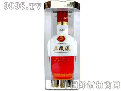 五粮液1618(瓷瓶)