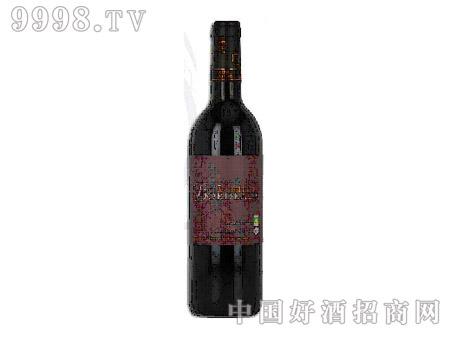 奥斯特庄园干红葡萄酒