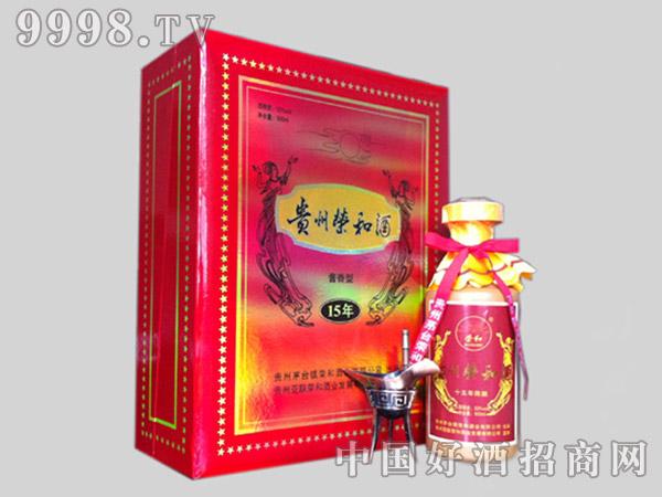 贵州荣和酒
