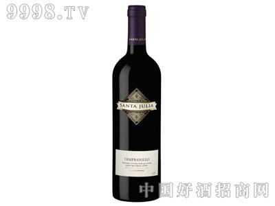 圣茱莉亚添普兰尼诺葡萄酒