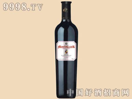 五味子山葡萄酒