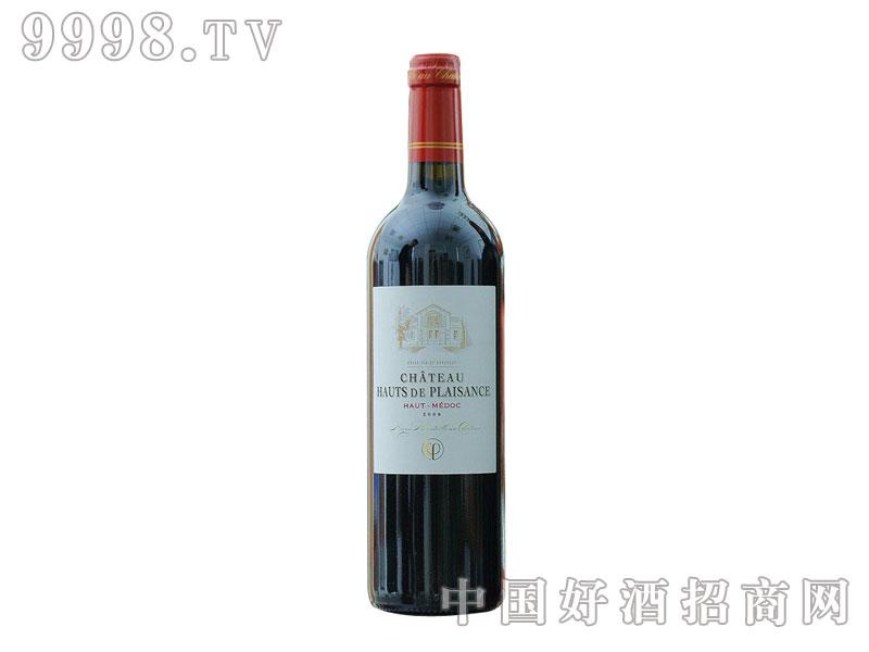 沃派松城堡干红葡萄酒2009