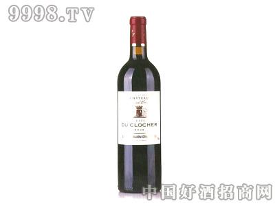教堂珍藏干红葡萄酒