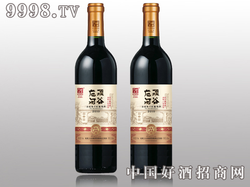 三星赤霞珠陈酿级(大客户品鉴酒)