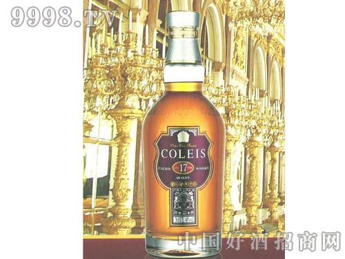克莱士威士忌700ml