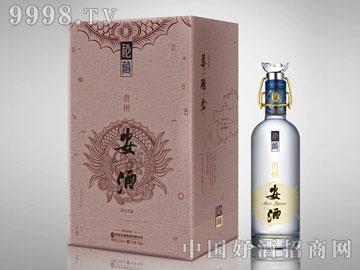安酒·秘藏(浓-500ml)