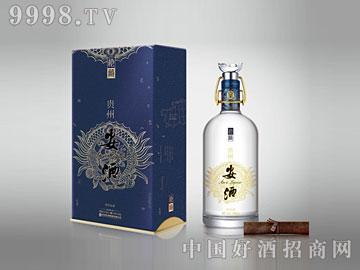 安酒·秘藏(浓-1000ml)