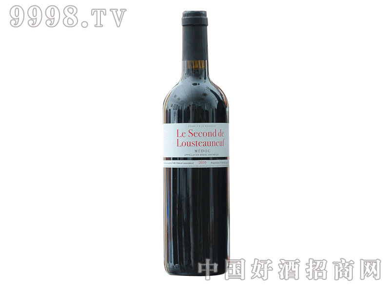 鲁斯特-西贡干红葡萄酒2010
