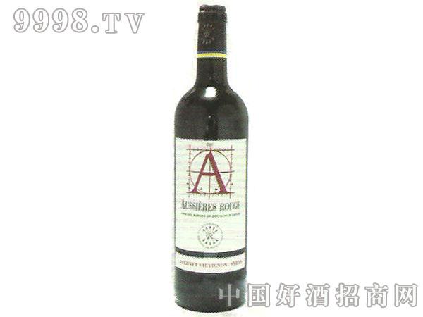 拉菲精选奥希耶干红葡萄酒