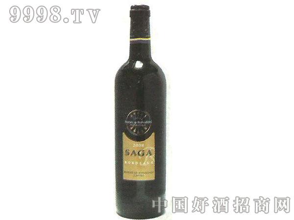 拉菲精选传说波尔多干红葡萄酒