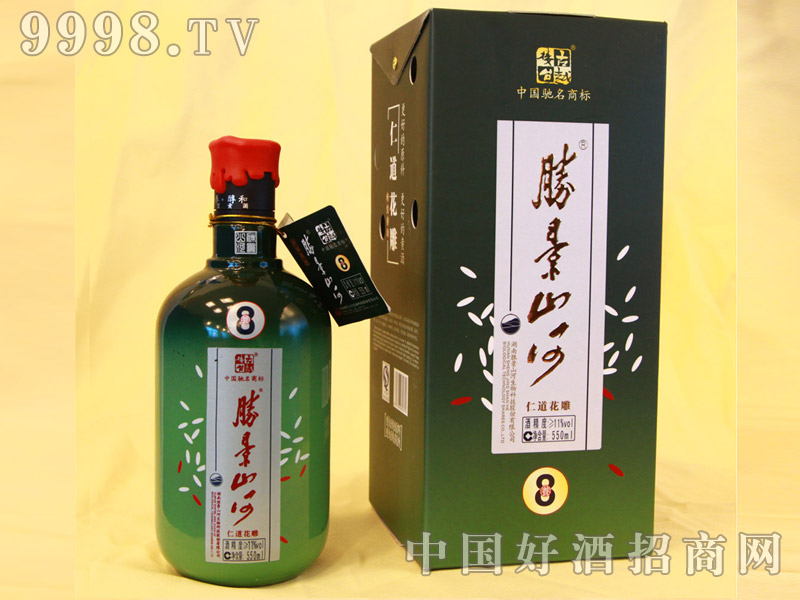 仁道-白酒招商信息