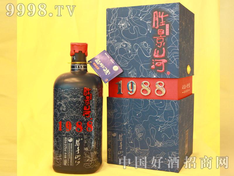 胜景山河1988