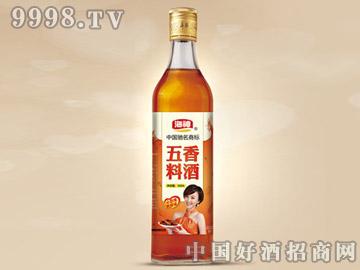 海神五香料酒