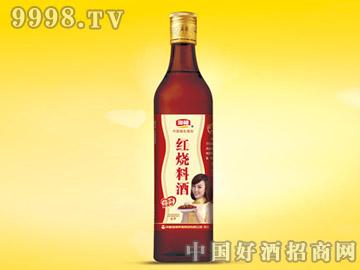 海神红烧料酒