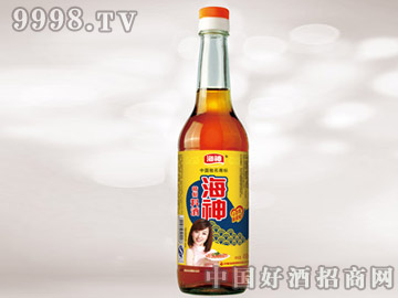 海神精制料酒