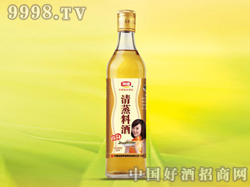 海神清蒸料酒