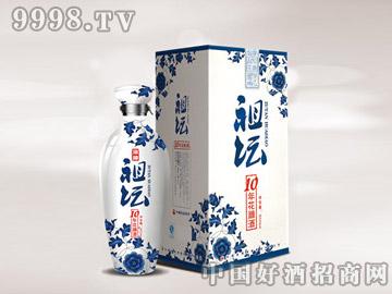 海神祖坛10年陈酿花雕酒