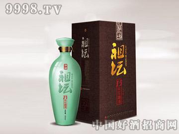 海神祖坛15年陈酿花雕酒