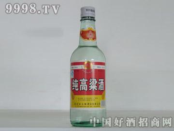 纯高粱光瓶酒450ML12瓶