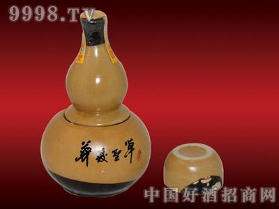 华夏圣草葫芦酒