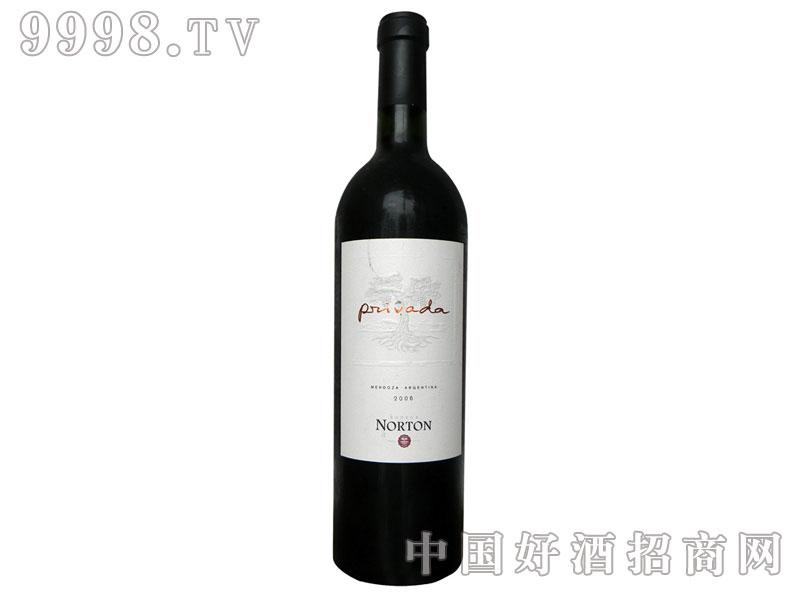 诺顿庄园加本力苏维翁红葡萄酒